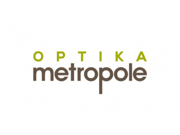 OPTIKA METROPOLE  Farmācija un optika